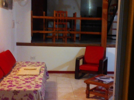 Departamentos Los Almendros Merlo San Luis - Alquilemerlo.com