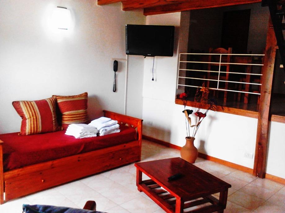 Alquile un departamento completo al precio de una habitación de hotel
